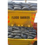FLOOD BARRIER BAGS  FULL PALET