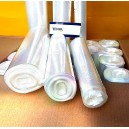 Painters Roll  Dust Sheet 4mx 10m long  35 micron