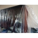 POLYTHENE PAINTERS ROLLS MEDIUM DUTY 4m x 5m